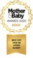 Mother & Baby Gold Award 2020