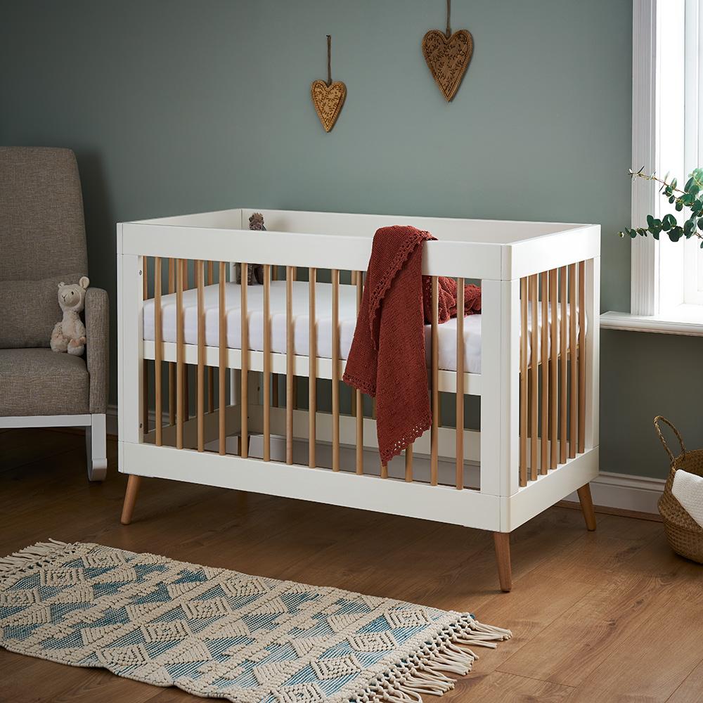 Maya Mini Cot Bed